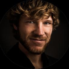 Adrian Kuipers - Art Director