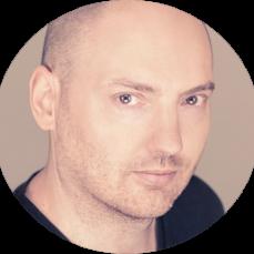 Yvo Koppenhagen - Creative Director